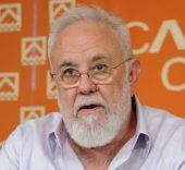 Gonzalo Suárez de Obra Social Caja Cantabria.
