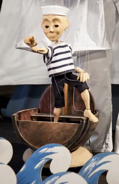 Jai el marinero, de Zipit Company