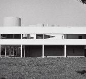 Le Corbusier. Villa Savoye.