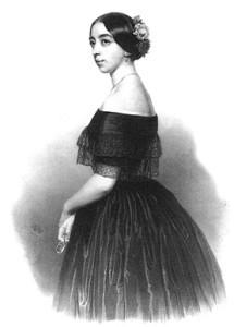 Pauline Viardot-García.