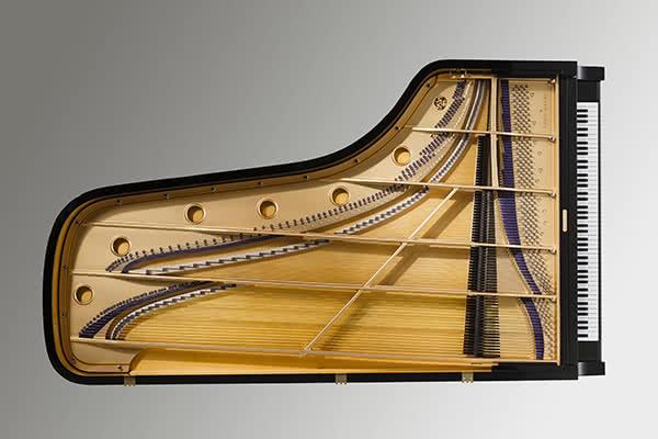 Este sería nuevo piano Barenboim-Maene.