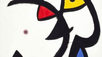 © Successión Miró, Miró, Joan.