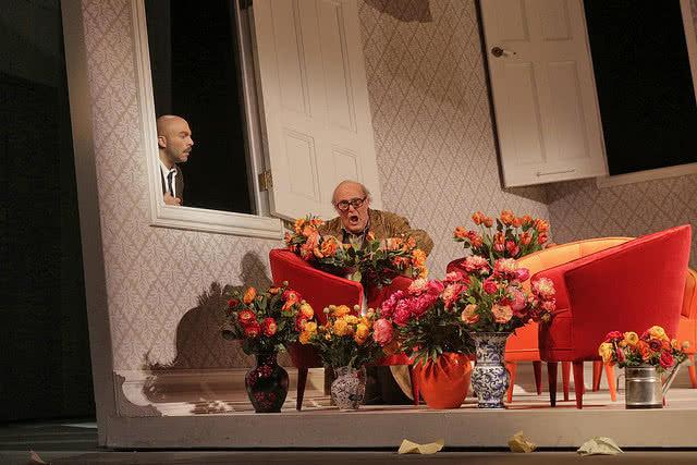'Don Pasquale'. Gran Teatre del Liceu.