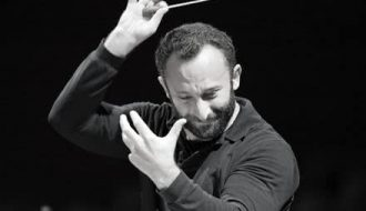Kirill Petrenko (Photo: Wilfried Hösl)