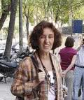 Ana Mendoza.