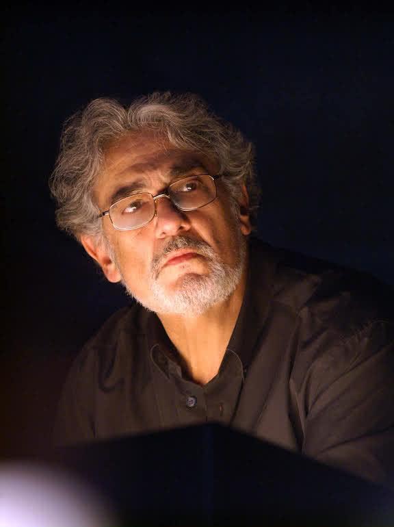 Plácido Domingo (Foto: Teatro Real)