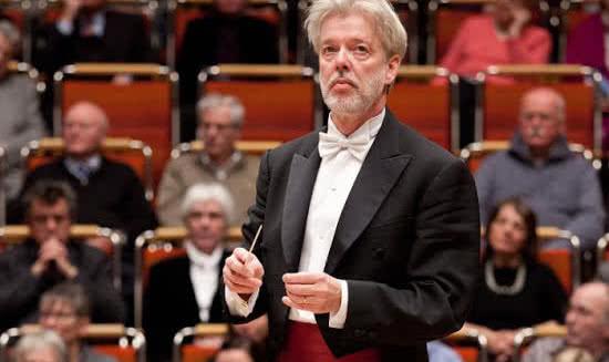 Jukka-Pekka Saraste (Foto: WDR / Thomas Kost)