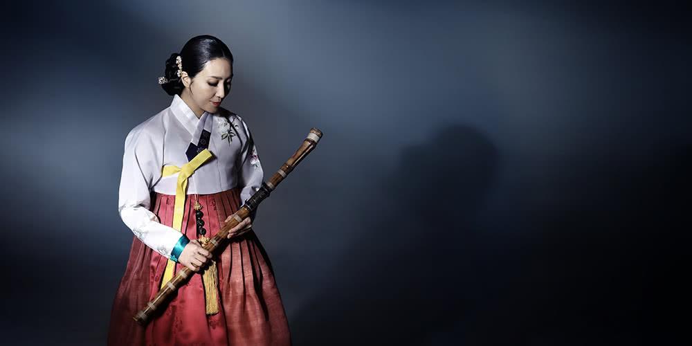 Seung Mi Suh (Foto: Centro Cultural Coreano)