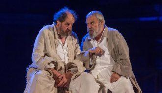 Sócrates. Juicio y muerte de un ciudadano (Mérida)