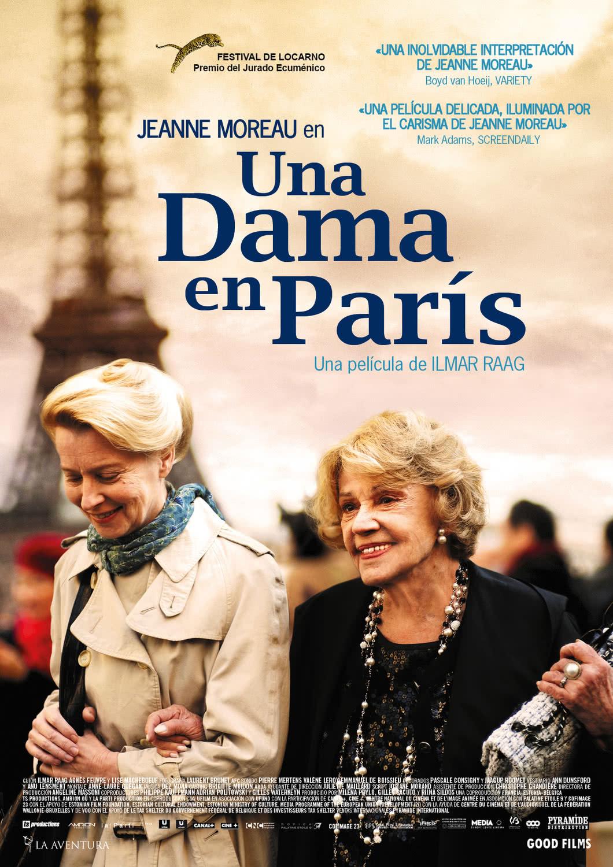 Una dama en Paris2