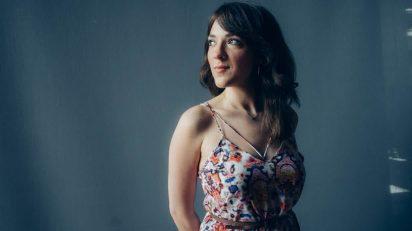 Becca Stevens (Foto: Alfredo Arias)