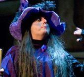 'Hansel y Gretel y la casita de chocolate'. Ópera Divertimento.