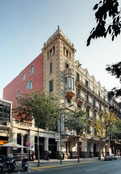 sala en Barcelona  hoyesartecom  Primer diario de arte y cultura en