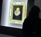 Exposición 'Miguel de Cervantes: de la vida al mito (1616-2016). Foto: Sonia Aguilera.