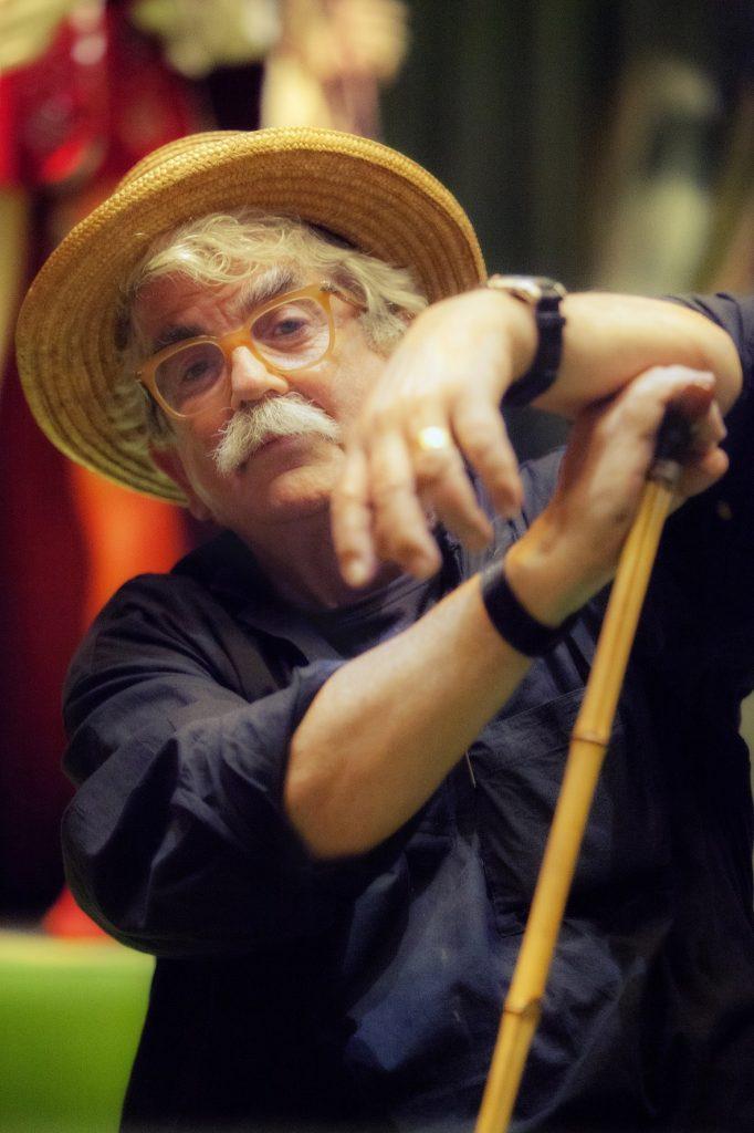 Pedro Moreno. Foto: José Carlos Nievas