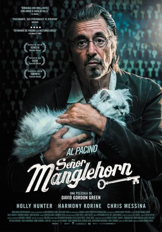 Senor Manglehorn