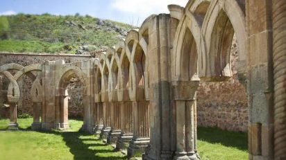 Arcos de San Juan (Soria)