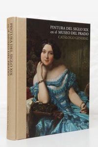 Pintura del siglo XIX en el Museo del Prado. Catálogo General.
