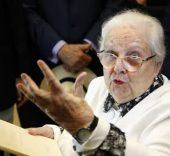 Carmen Balcells (Foto: Instituto Cervantes)