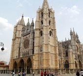Catedral de León (Foto: Nacho Traseira / wikimedia)