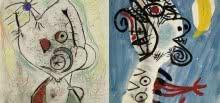 Joan Miro CoBrA