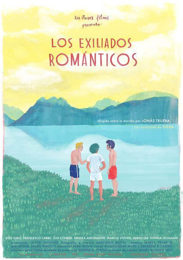 Los exiliados romanticos