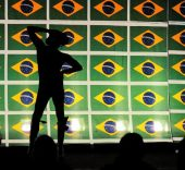 Luiz de Abreu O samba do crioulo doido 2013