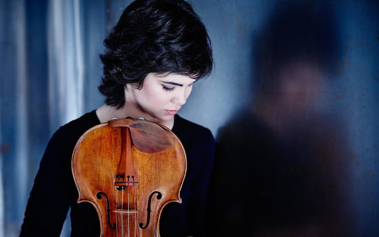Isabel Villanueva (Foto: Michal Novak)