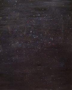 Ruth Morán. Expansión negra.