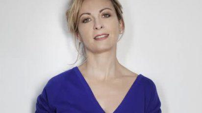 Natalie Dessay. Fotografía cedida por Erato (fotógrafo: © Simon Fowler)