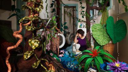 Magdalena Bors – 'El Séptimo Día'' - Jungle.