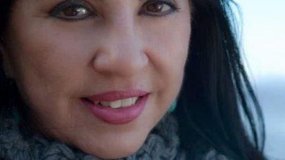 Giovanna Rivero. Foto: Ignacio Leonardi.