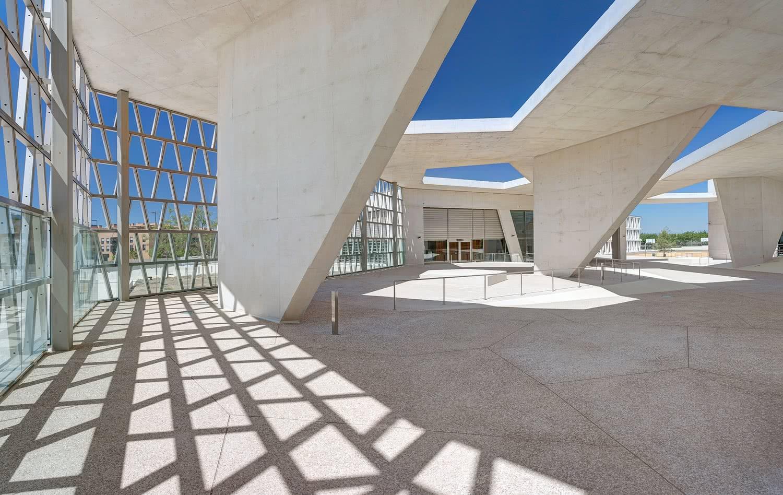 Berl n protagonista en la semana de la arquitectura - Colegio oficial arquitectos madrid ...