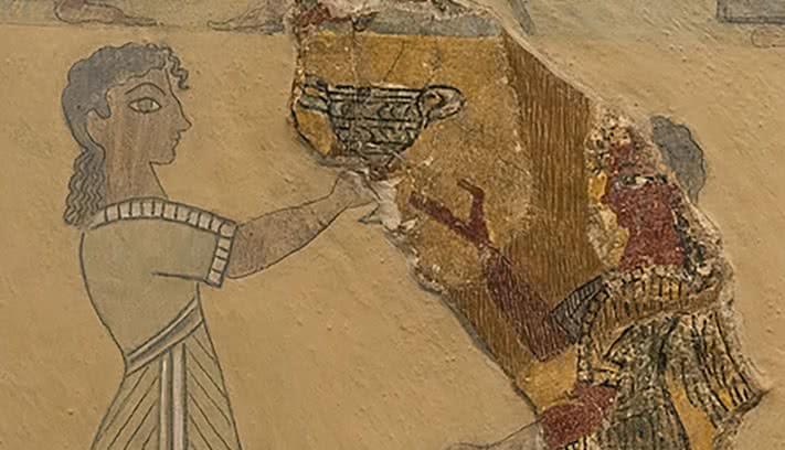 Portada del libro 'Arqueología y los sentidos'.