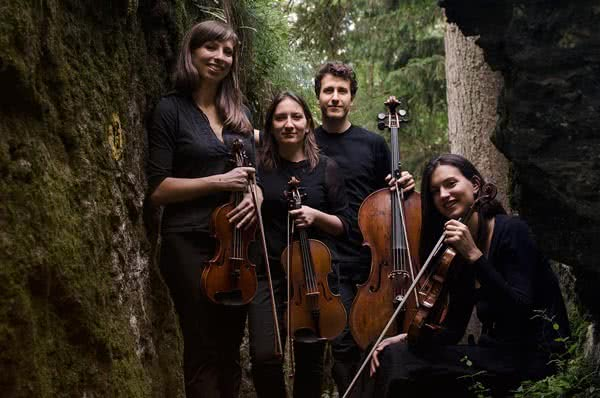 Quartetto Lyskamm.