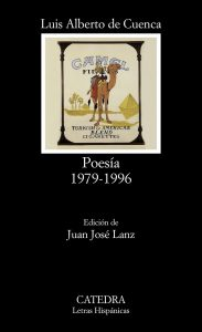 poesia alberto de cuenca