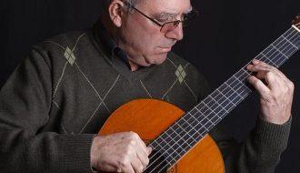 José Luis Rodrigo.