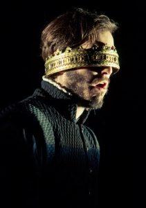 'Hamlet'. Teatro Clásico de Sevilla.