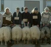 Rams El valle de los carneros