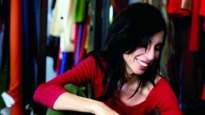 Sybilla Sorondo-Myelzwynska. Foto: Fabrics For Freedom.