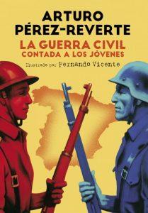 La Guerra Civil contada a los jóvenes.