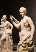 Mujeres de Roma. Seductoras, maternales, excesivas.