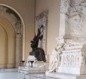Panteón de Hombres Ilustres.