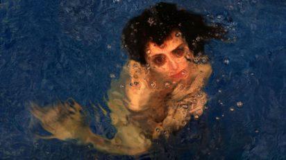 Sin título (monstruas), 2008. Imagen digital en caja de luz, 37x45 cm. Colección particular. Cortesía La Gran. Valladolid.
