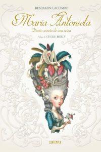 Maria Antonieta Benjamin Lacombe7