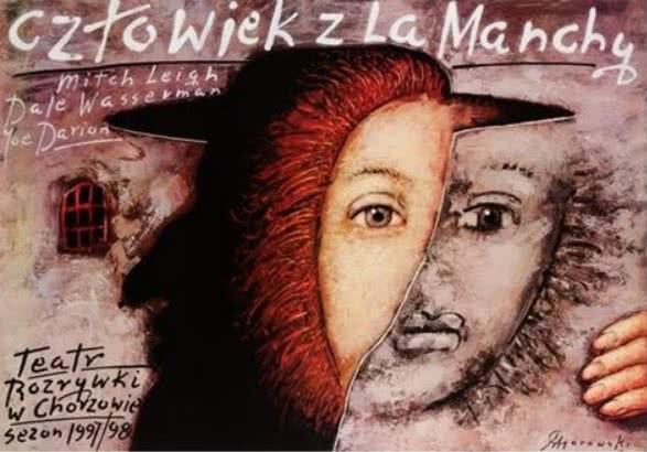 Mieczysław Górowski, 1997.