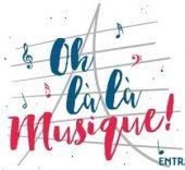 oh la la musique