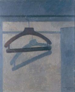 Marta Cárdenas. Percha, 1979. Museo de Arte e Historia de Durango.
