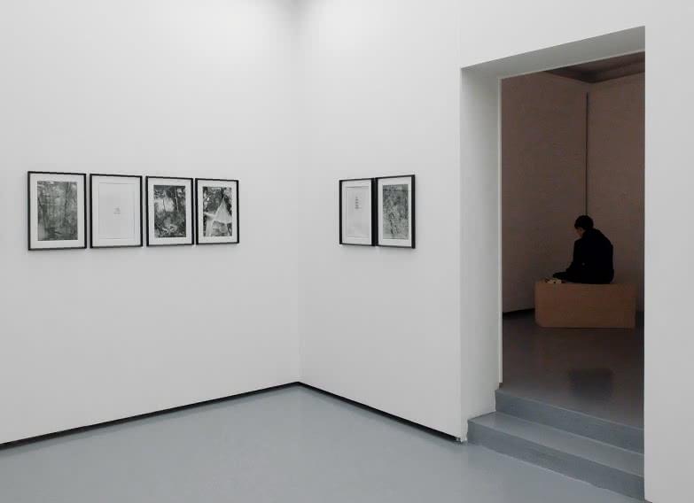 Exposición de Antonio Rovaldi en The Goma.