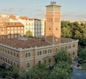 Casa Árabe (Madrid).